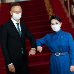 Hungary Donates 33 Ventilators to Mongolia