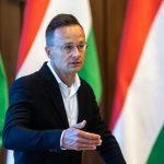 FM Szijjártó Strikes Back after Criticism of Hungarian Fans' Unaccaptable Behavior