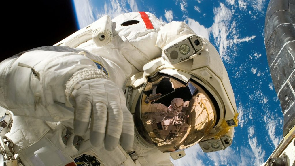 Hungary to Send Astronaut to ISS by 2025 post's picture