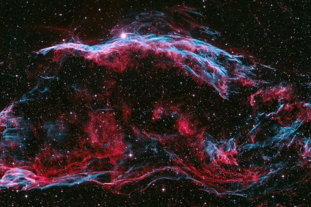 Hungarian Photographer Competes for Best Astronomy Photo Award post's picture