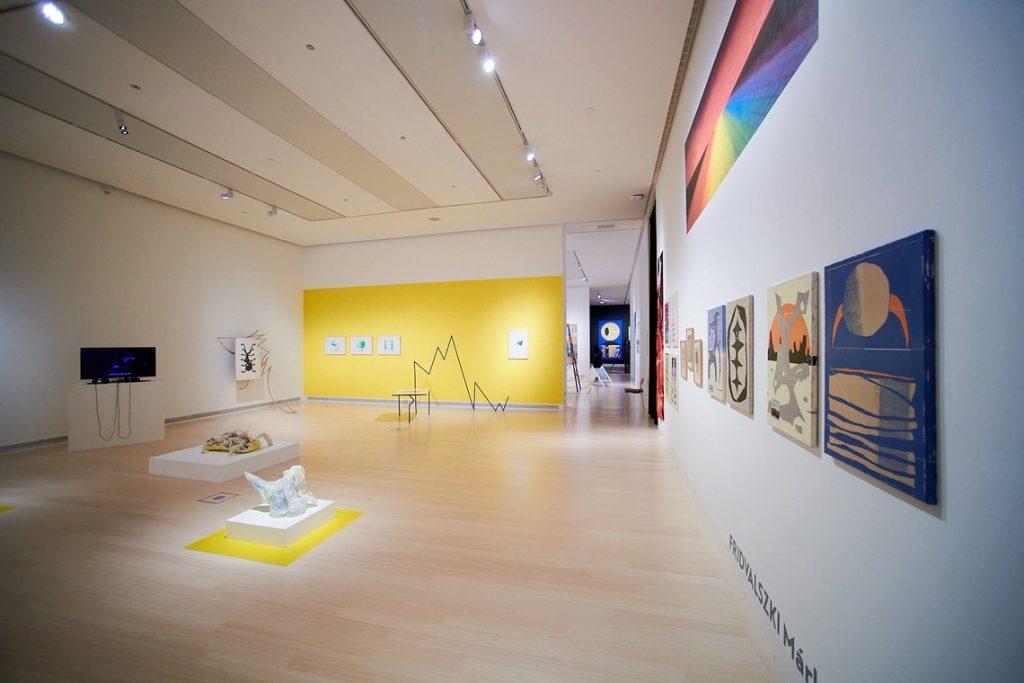 Collegium Hungaricum Shows Best of Esterházy Art Award in Berlin post's picture