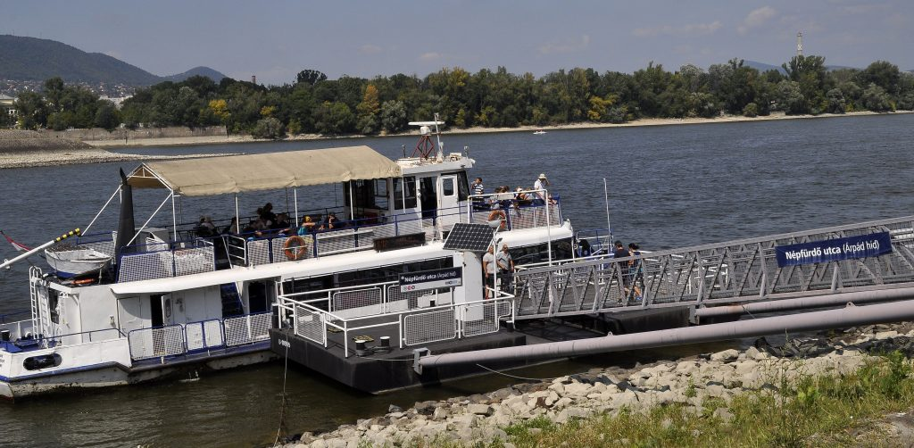 Fidesz Calls on Budapest Mayor to Investigate Danube Boat Procurement Tender post's picture