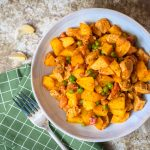 Roast á la Brașov – A Different Take on Meat and Potatoes – with Recipe!