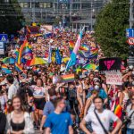 Budapest Pride: Pride March Draws Record Number of Participants