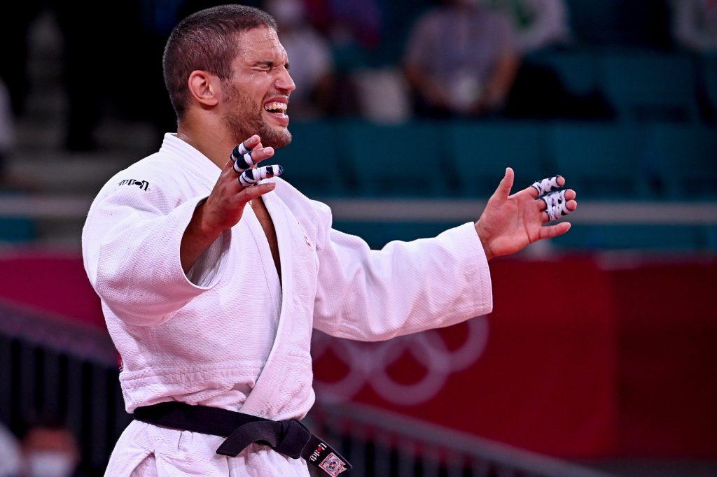 Judoka Tóth Grabs Hungary's 500th Olympic Medal post's picture