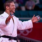 Judoka Tóth Grabs Hungary's 500th Olympic Medal