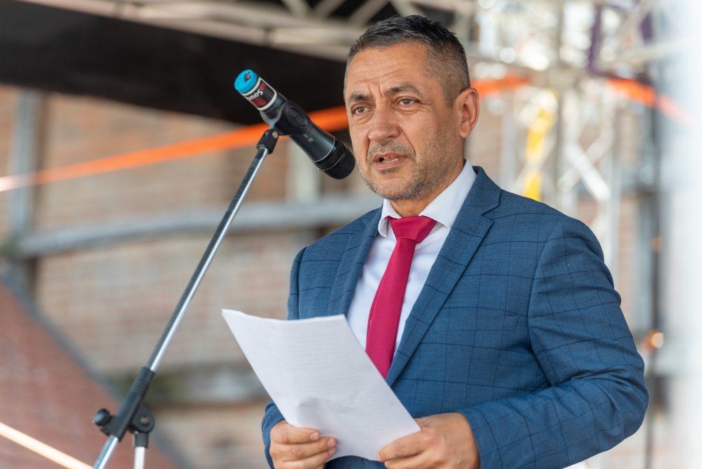 State Secretary Potápi Opens Fuen Congress in Trieste post's picture