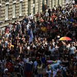 42 Embassies and Cultural Institutes in Hungary Express Support of LGBT+ Community as Pride Parade Nears