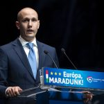 DK Accuses Fidesz of Looking to Leave EU