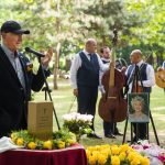 Hungarian Hollywood Star Zsa Zsa Gábor's Ashes Laid to Rest in Budapest