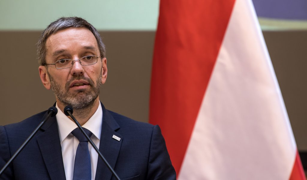 Austria's FPÖ Leader Hails Hungary's Commitment to Enforcing its Interests post's picture