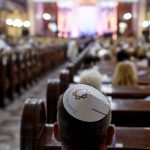 Jewish Cultural Festival in Budapest to Be Held Aug 22-29