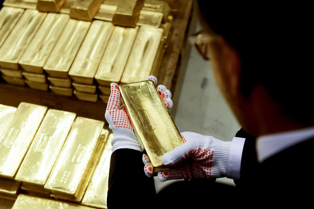 Orbán: Perilous Times Ahead for Global Economy, Gold Reserves Needed post's picture
