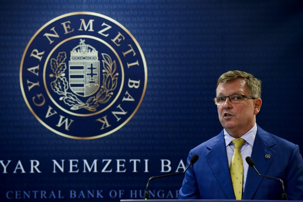 Central Bank Head: Govt's Economic Recovery Strategy Over-reliant on 'Steel and Concrete' post's picture