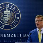 Hungary Central Bank Raises Base Rate to 1.80%