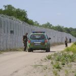 Illegal Migrants Make Attempt to Break Through Serbia-Hungary Border