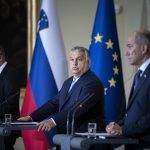 PM Orbán in Slovenia: Economy Relaunch Is Most Pressing Issue