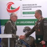 Army Chief: Hungary Military Committed to Executing EU, NATO Duties