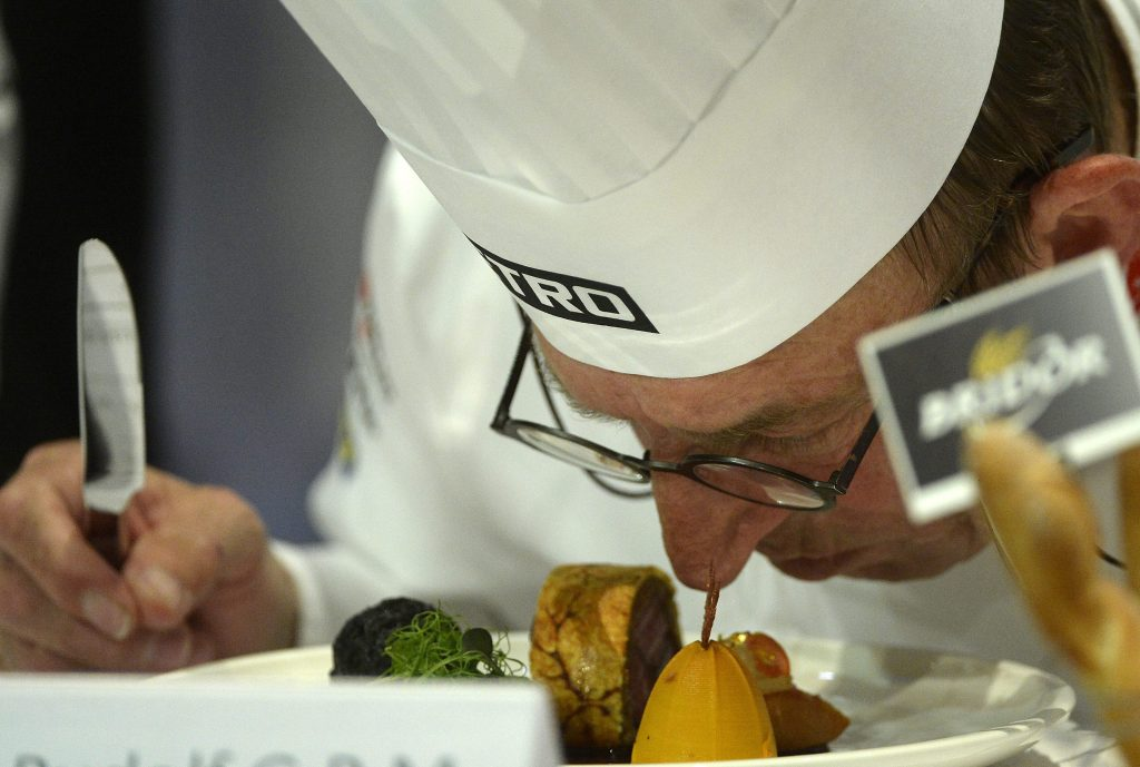 Hungary to Host Bocuse d'Or European Final post's picture