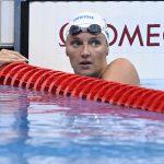 Tokyo Olympics: What Happened to Swimming Legend Katinka Hosszú?