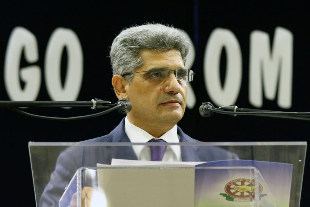 Fidesz-Ally Roma Organization Lungo Drom Re-elects Chairman post's picture