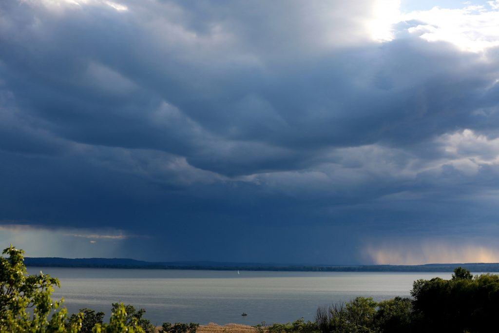 More People Drowned in Balaton So Far in 2021 Than All Last Year post's picture