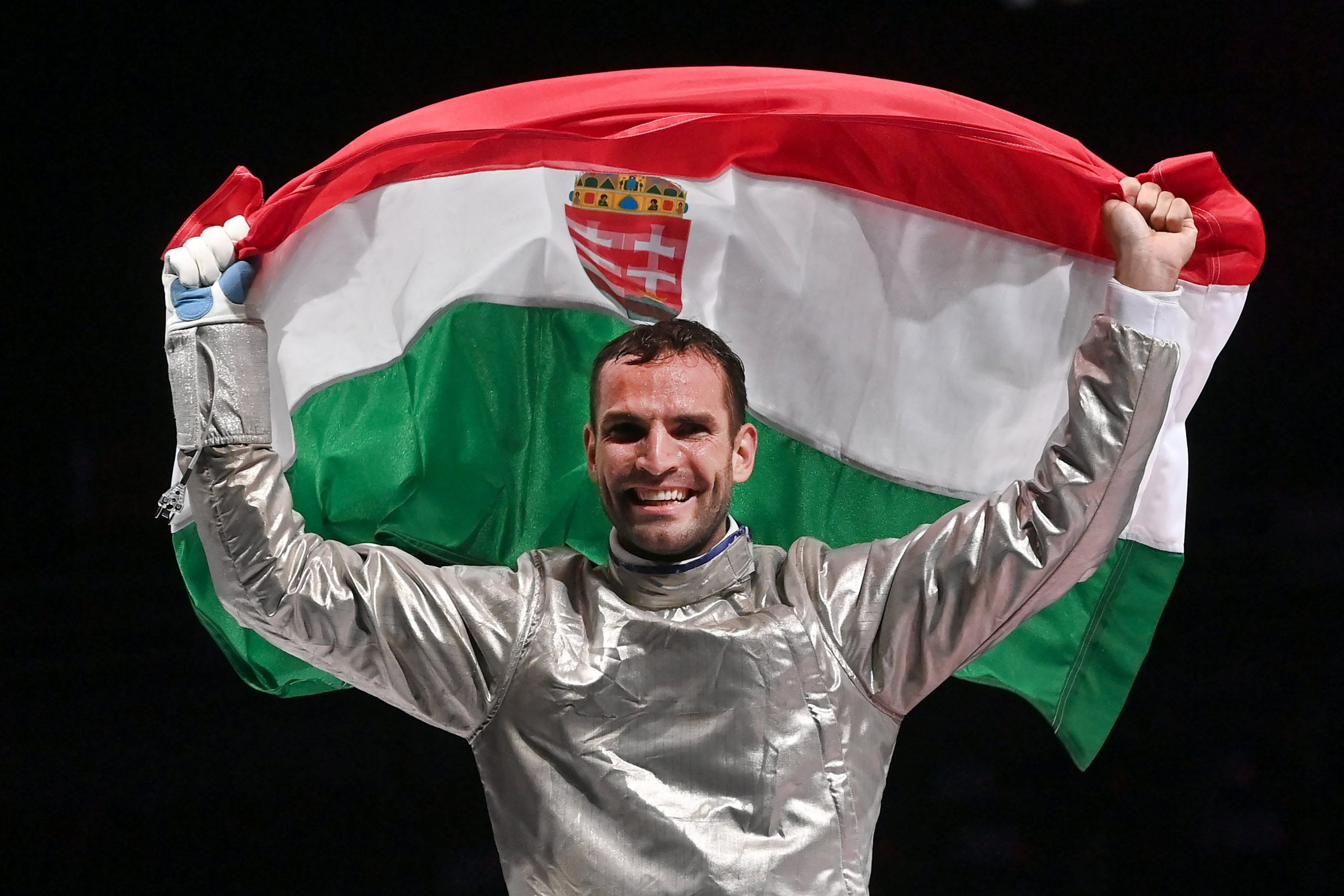The Hungarian Tricolor at the 2020 Tokyo Olympics - a Photo Gallery
