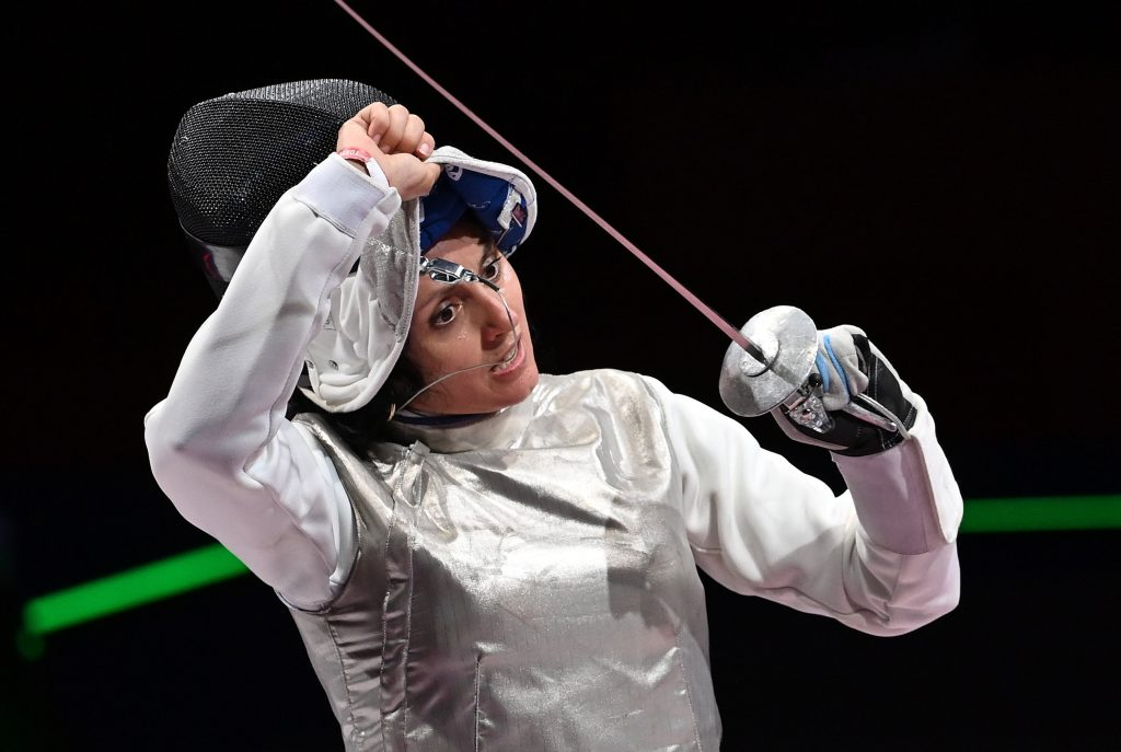 Aida Mohamed Makes Hungarian Sports History at Tokyo Olympics post's picture