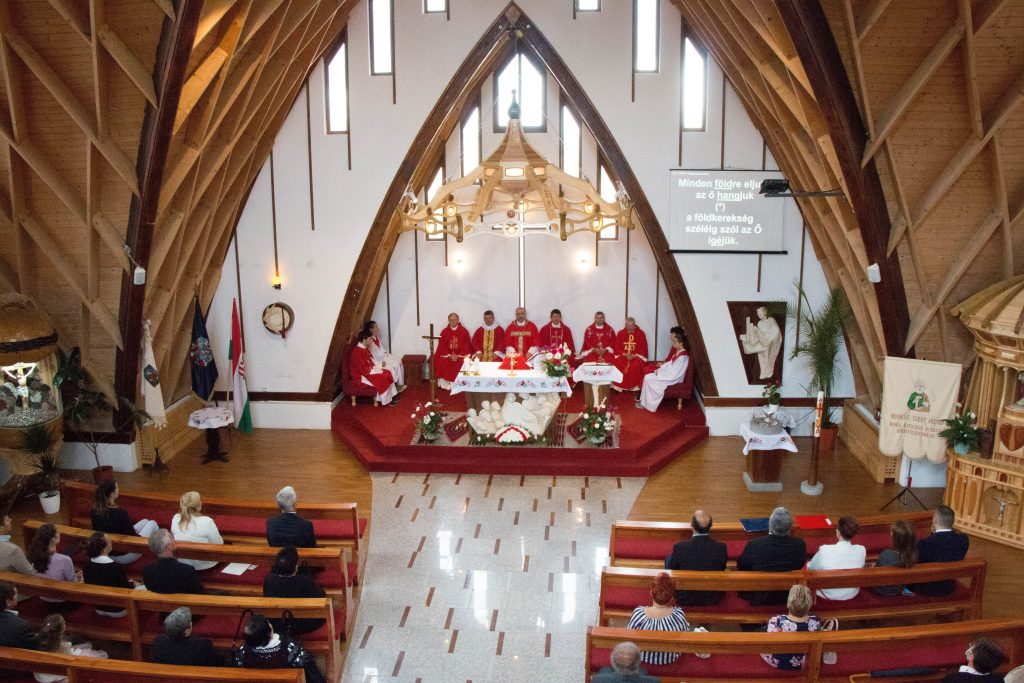Catholic Kindergarten in Szeklerland Inaugurated with Hungarian Grant post's picture