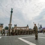 Defence Minister: Hungarian Armed Forces Can Be Counted On to Handle Any Problem