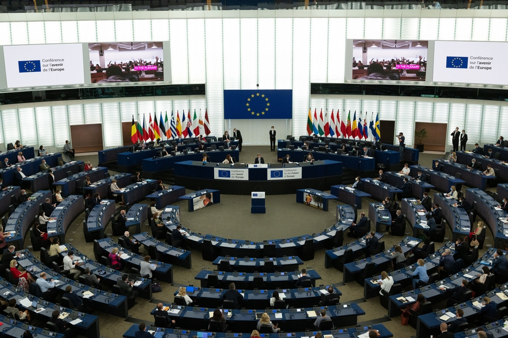 EP Urges Commission to Apply Rule-of-Law Conditionality Mechanism Against Hungary post's picture