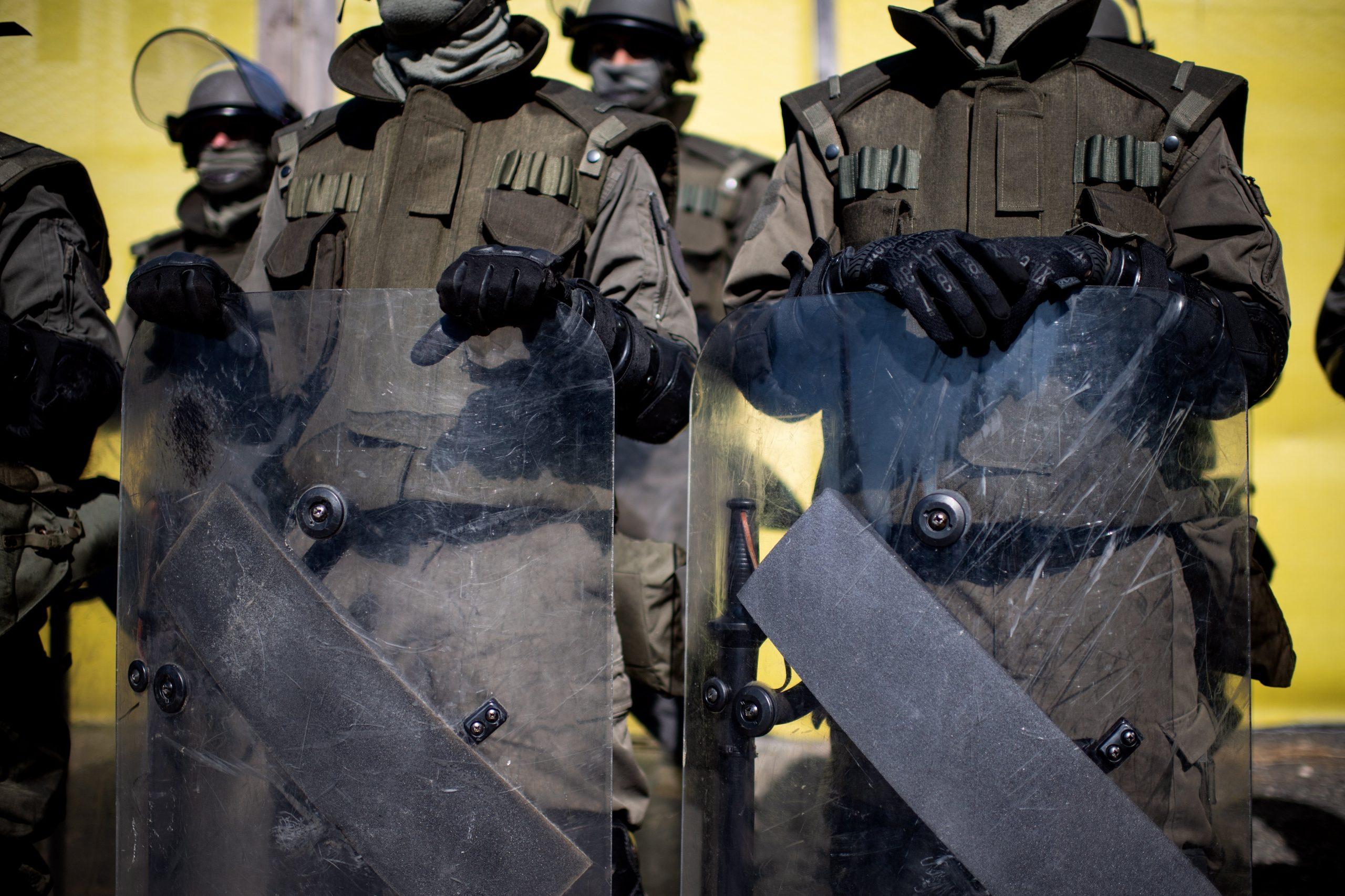 Austria Increases Control on Hungary Border
