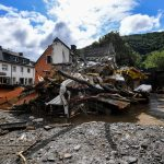 Orbán Offers Condolences and Aid to Germany Flood Victims