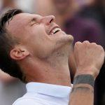 Sensational Victory: Fucsovics Beats Rublev, Reaches First Grand Slam QF