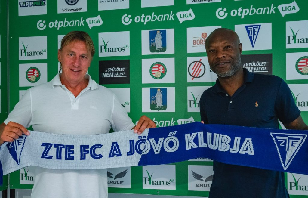 Former Star Player Gallas to Join Zalaegerszeg Football Team as Youth Coach post's picture