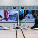 Coronavirus: Hungary, Netherlands to Set up Pandemic Working Group