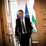 FM Szijjártó: Europe Needs Investments, Security, Enlargement