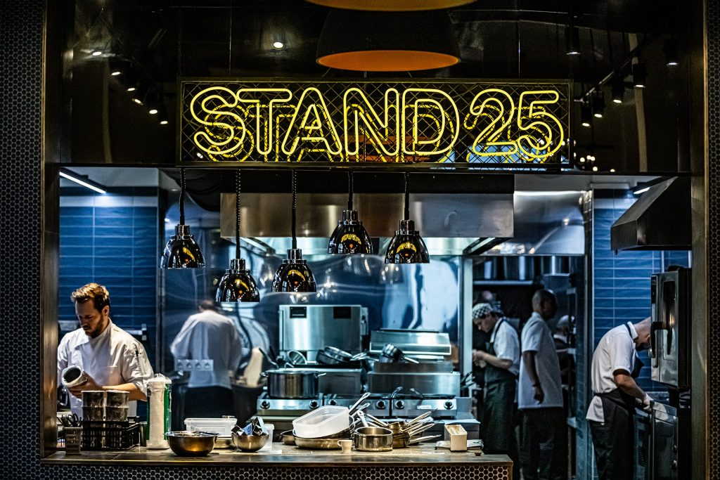 Hungary's Best Restaurants of 2021 According to Audi's Dining Guide post's picture