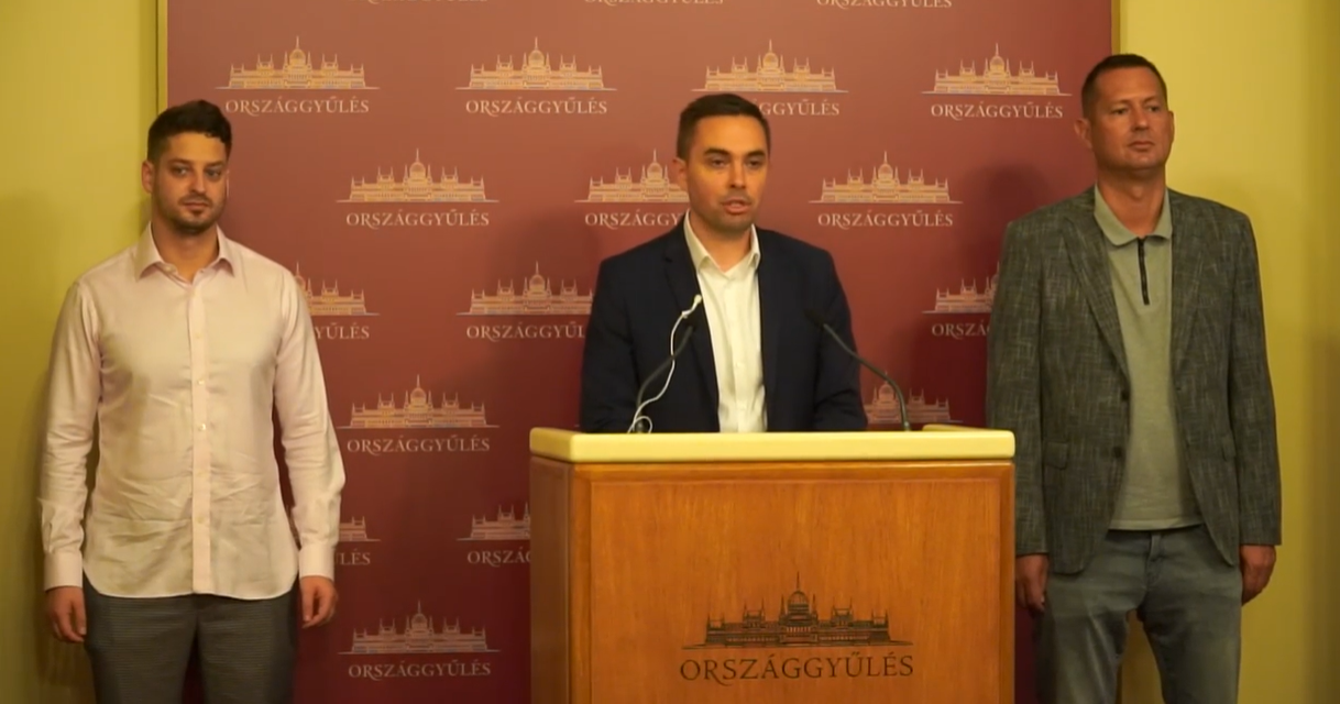 Fidesz-KDNP Refuse to Appear at Nat'l Security Committee Meeting Re: Pegasus Spyware