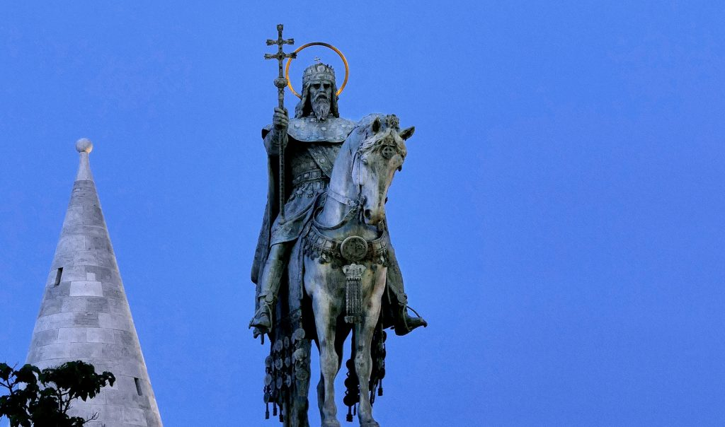 Surprising Facts and Legends about King Stephen, Who Established Christian Hungary post's picture
