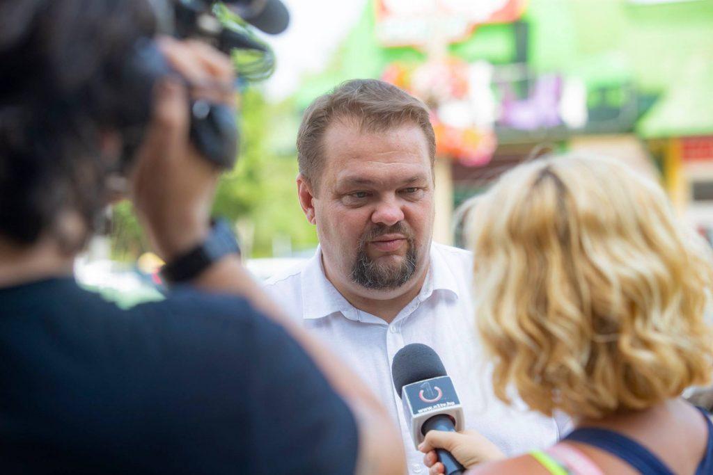 Jobbik's László Bíró, Criticized for Racist Comments, Withdraws from Opposition Primaries post's picture