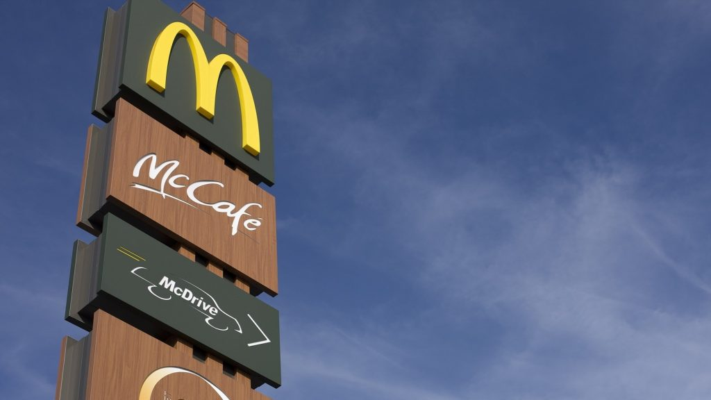 McDonald's Fires Employees After Disgusting and Shocking Video post's picture