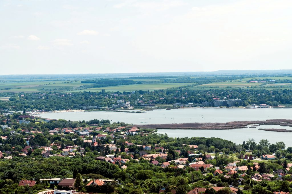 Water Level of Lake Velence Remains Critically Low, No Solution in Sight post's picture