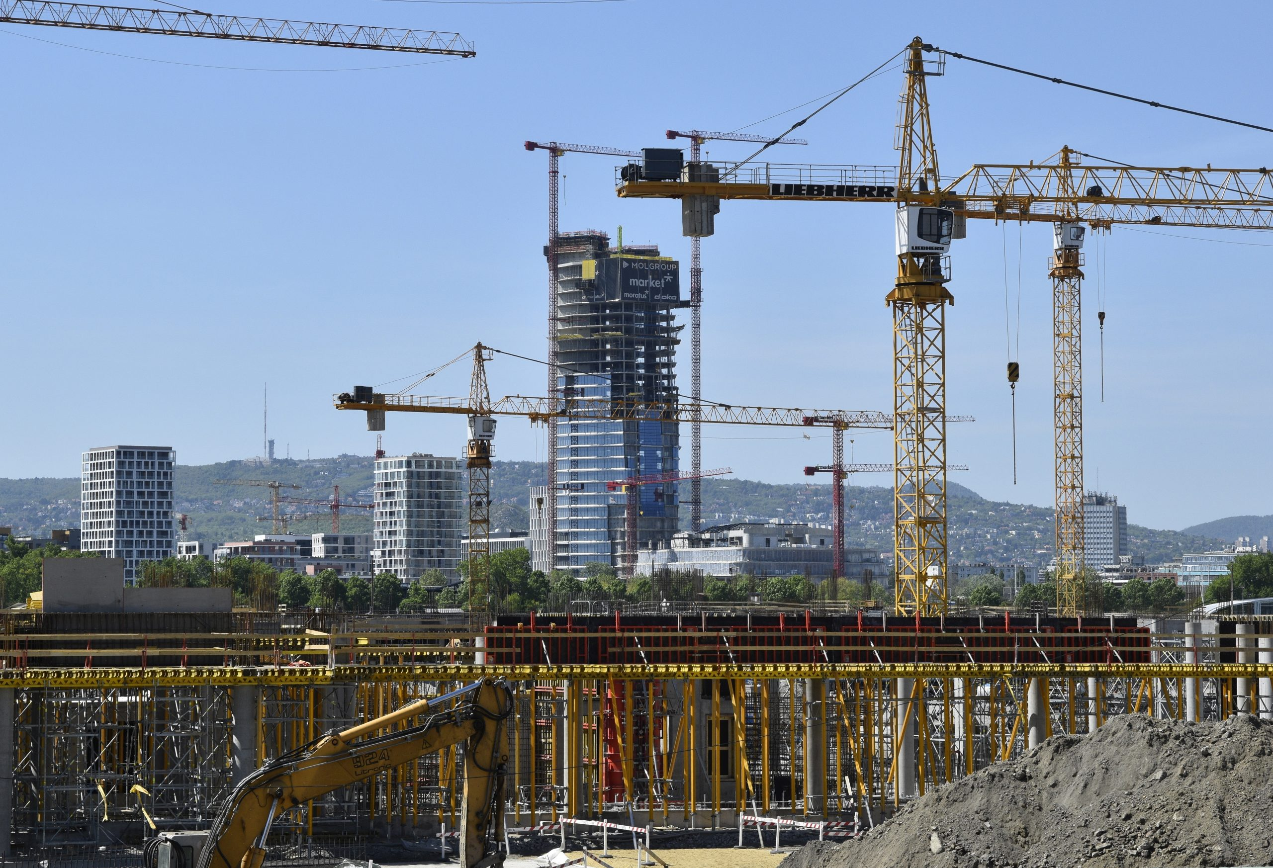 Never Before Seen Growth in Hungarian Economy: GDP Up Almost 18% in Q2