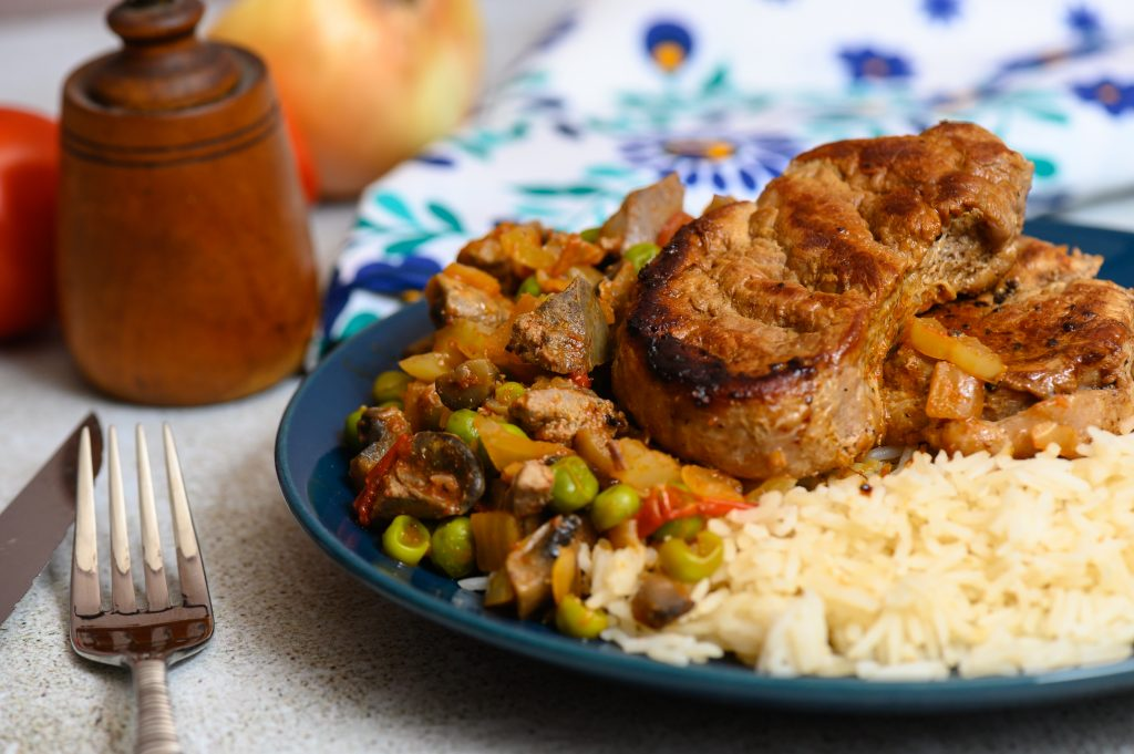 Budapest-Style Pork Tenderloin – The Kádár Regime's Attempt at Befriending the World – with Recipe! post's picture