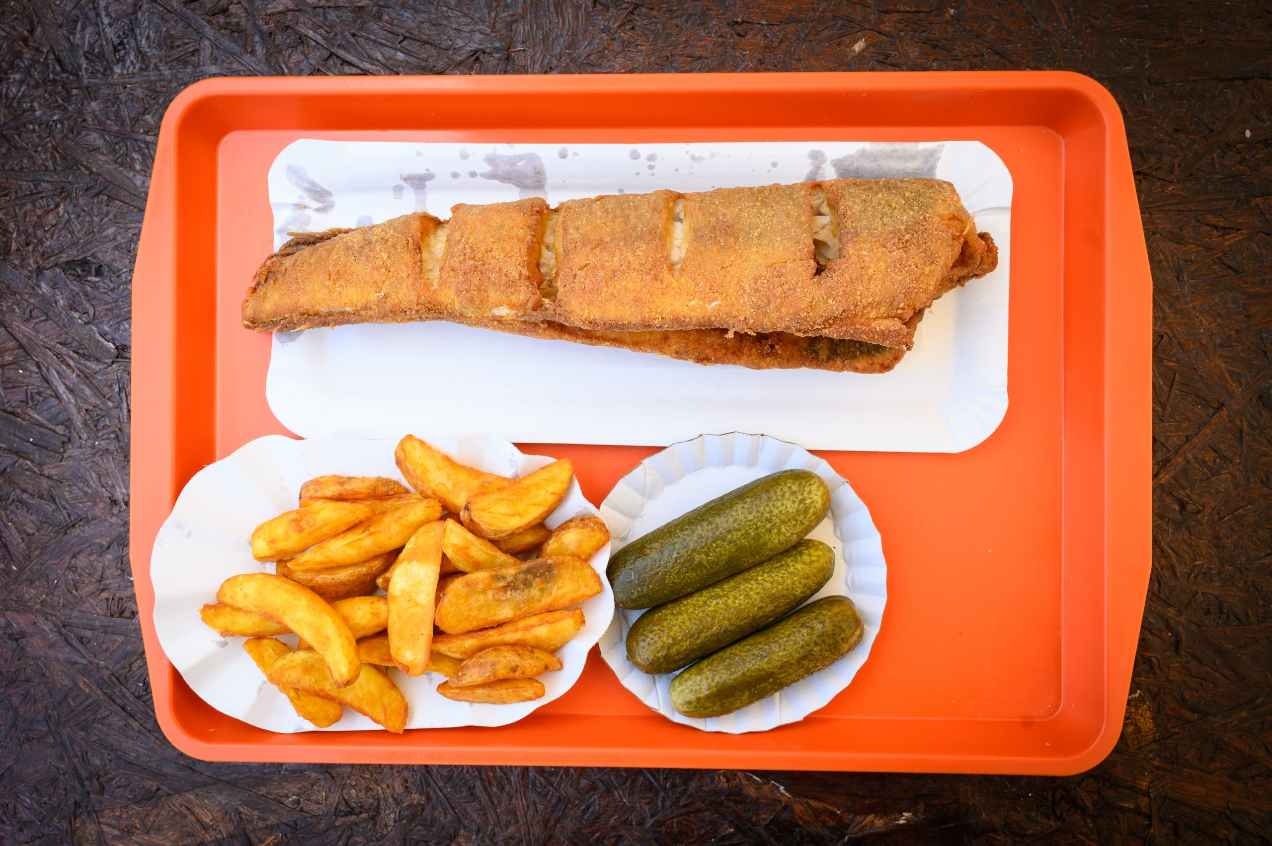 Hake – The Most Beloved Hungarian Fish, Which Is Not Hungarian at All – With Recipe!