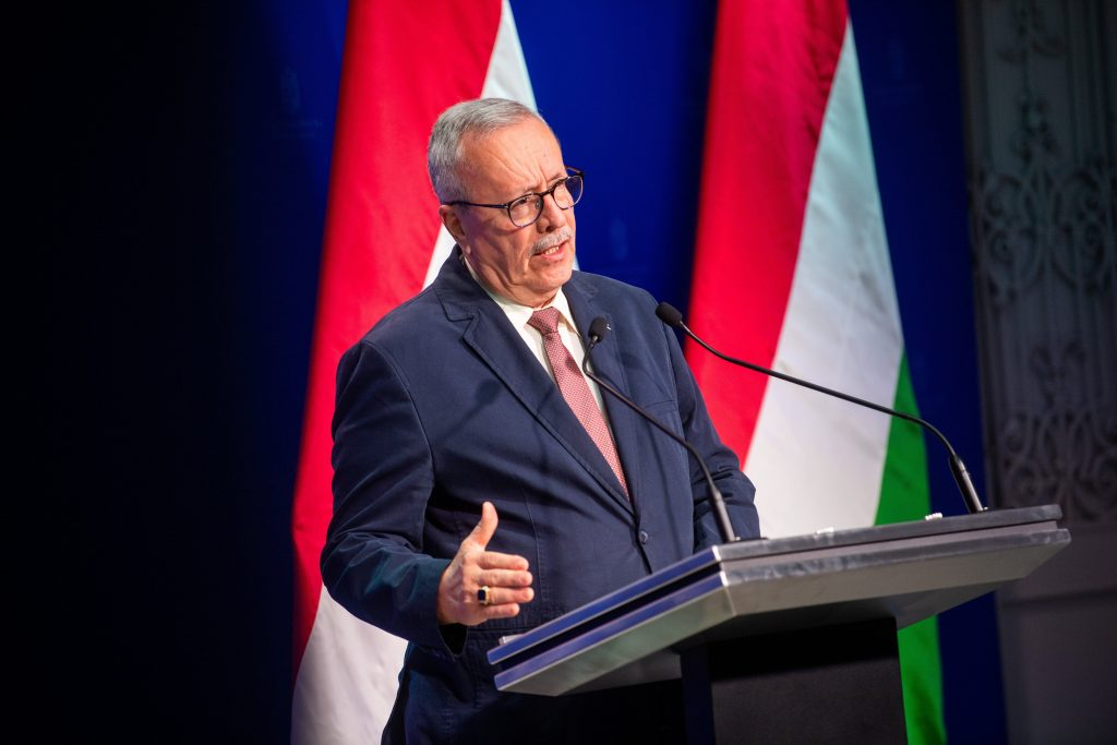 Illegal Border Crossings Up in Europe, Hungary, says PM advisor post's picture