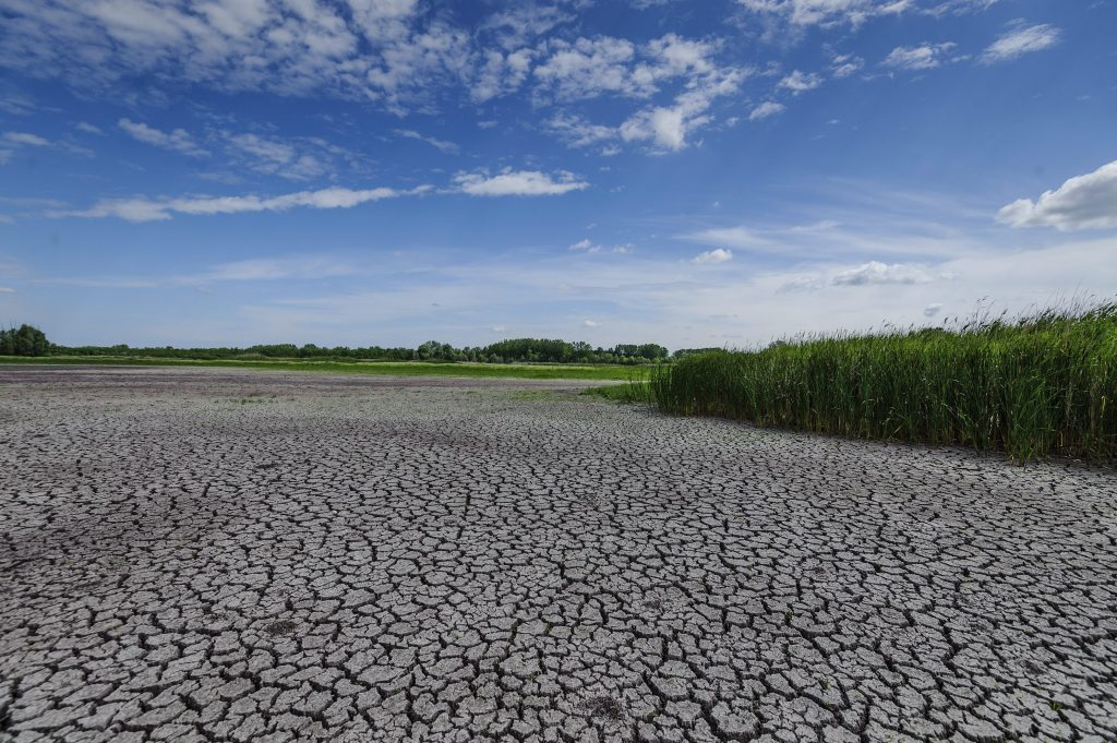 UN Climate Change Report Spells Potential Disaster for Hungary post's picture