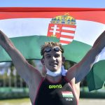 Kristóf Rasovszky Wins Hungary Silver in Tokyo After Swimming 10km