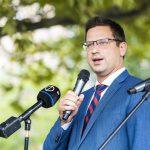 PMO Head: Christian Democracy Nonexistent in Western Europe in Original Sense of the Word